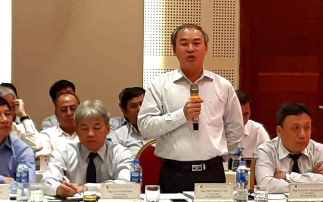 Ông Trần Ngọc Năm, Phó tổng giám đốc Petrolimex: Xin mở đường vào cây xăng phải mất nửa năm