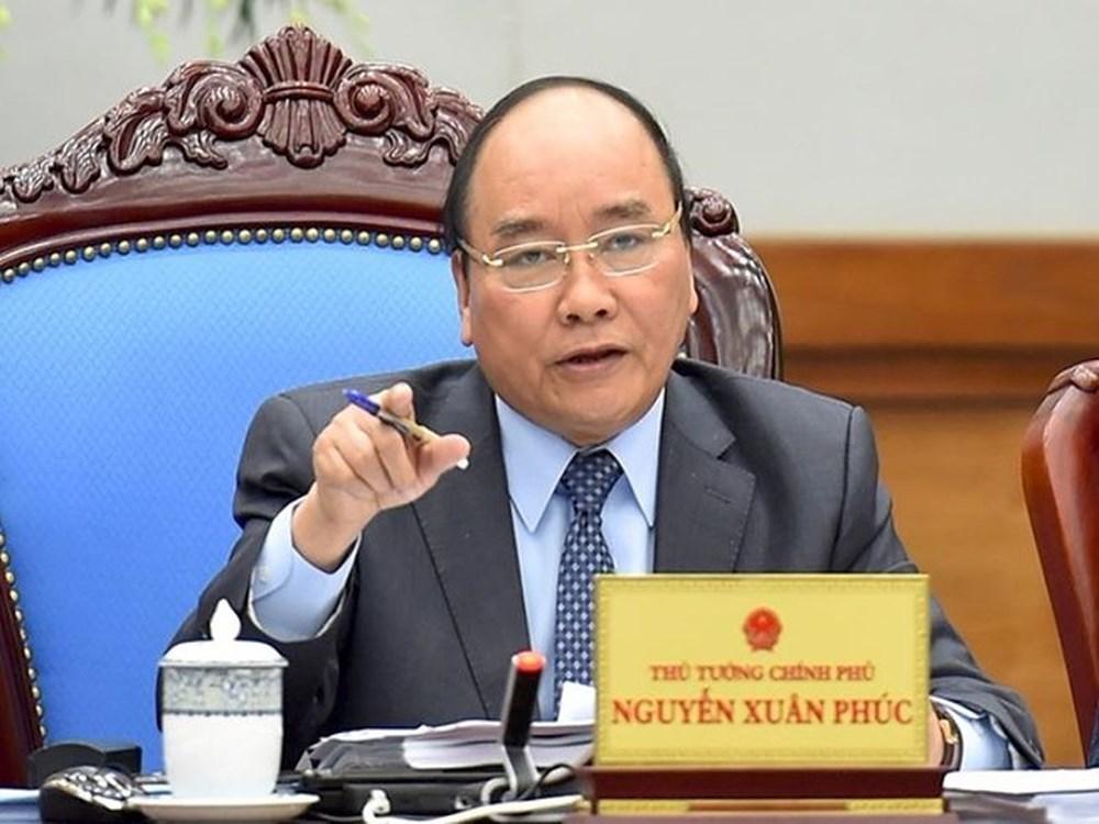 Thủ tướng: Quảng Ninh cần phấn đấu phải sạch như Singapore.