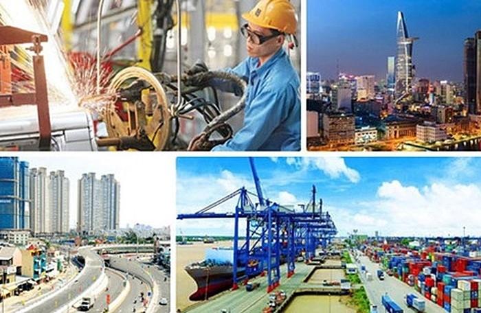 IMF dự báo Việt Nam tăng trưởng GDP 6,5%