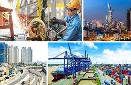 ADB hạ triển vọng tăng trưởng, nâng lo ngại lạm phát Việt Nam năm 2018
