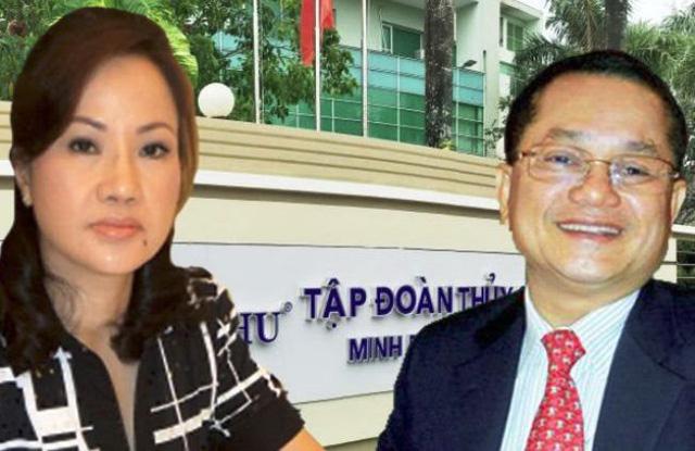Cổ phiếu MPC của Minh Phú đang tăng trưởng mạnh mẽ giúp giá trị tài sản vợ chồng vua tôm tăng mạnh