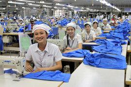 Năm 2018, năng suất bình quân của lao động Việt sẽ đạt trên 100 triệu đồng/người/năm