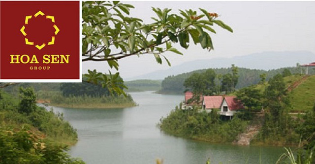 Dừng dự án nghỉ dưỡng nghìn tỷ, đại gia Lê Phước Vũ kém duyên với bất động sản?