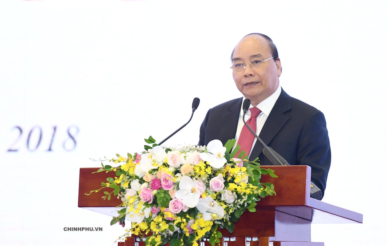 Thủ tướng: Các bộ trưởng phải có giải pháp cụ thể trước xung đột thương mại Mỹ - Trung