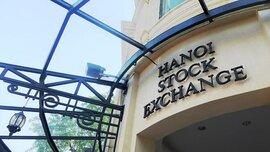 Sàn HNX tháng 7: Thanh khoản bật tăng mạnh
