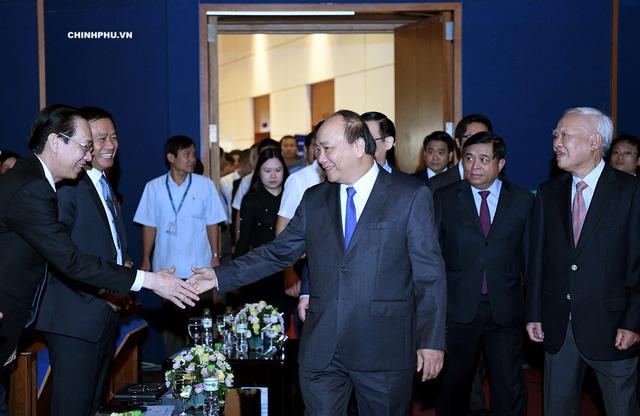 Thủ tướng: 30 năm, doanh nghiệp FDI cơ bản dùng công nghệ trung bình tại Việt Nam