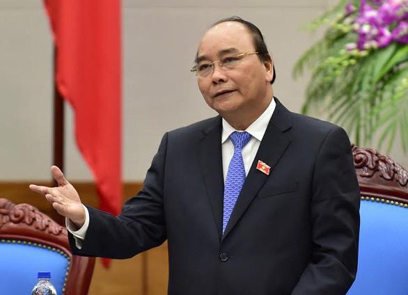 Thủ tướng nói về việc phê chuẩn Hiệp định CPTPP trong năm nay