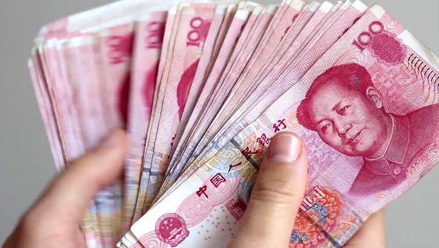 Đồng nhân dân tệ của Trung Quốc (Ảnh minh họa: Echeck)