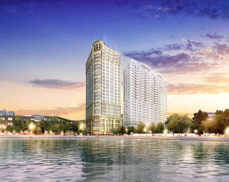 """Lộ diện 3 """"siêu dự án"""" dát vàng tại Hà Nội và Hội An"""