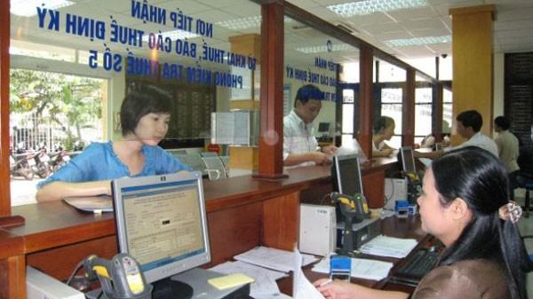 Hà Nội: Cơ quan thuế sẽ