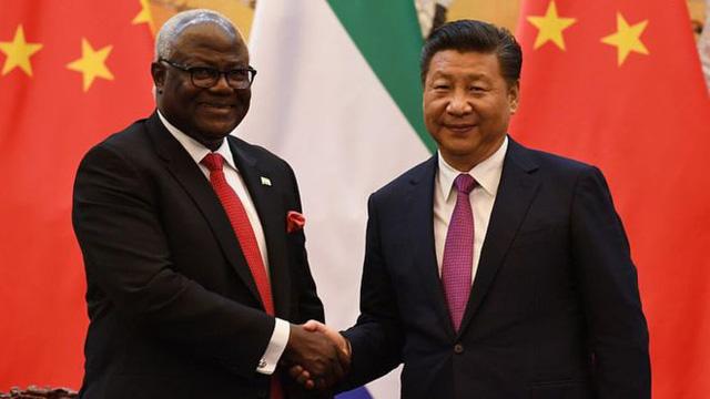 Quốc gia châu Phi bất ngờ hủy dự án 300 triệu USD với Trung Quốc