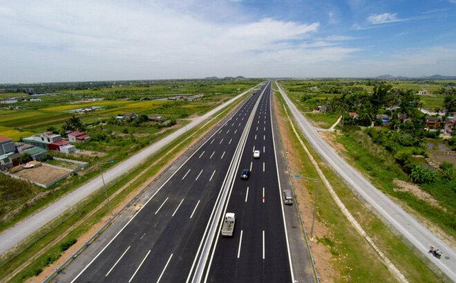 Nhiều dự án giao thông bị chậm tiến độ giải ngân