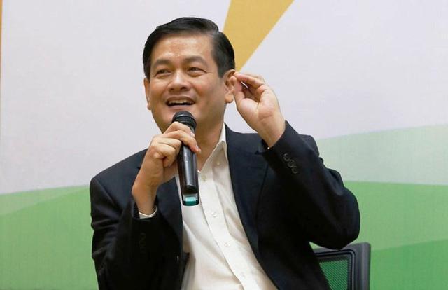 Kiến trúc sư Ngô Viết Nam Sơn, chuyên gia quy hoạch kiến trúc tại Việt Nam và khu vực Bắc Mỹ.