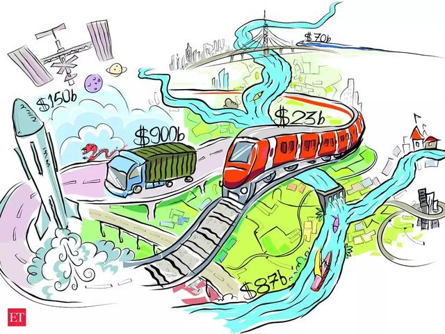 Nhiều nước đã hủy các dự án hạ tầng lớn nhằm thoát khỏi bẫy nợ của Sáng kiến Một vành đai, một con đường của Trung Quốc. (Nguồn: ET)