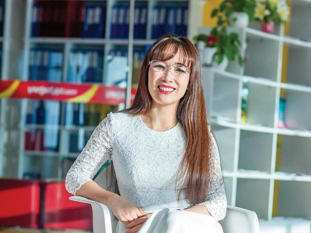 CEO Vietjet Air - Nguyễn Thị Phương Thảo