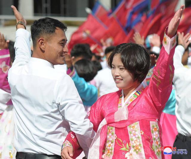 Kinh tế Triều Tiên tăng trưởng bất chấp trừng phạt