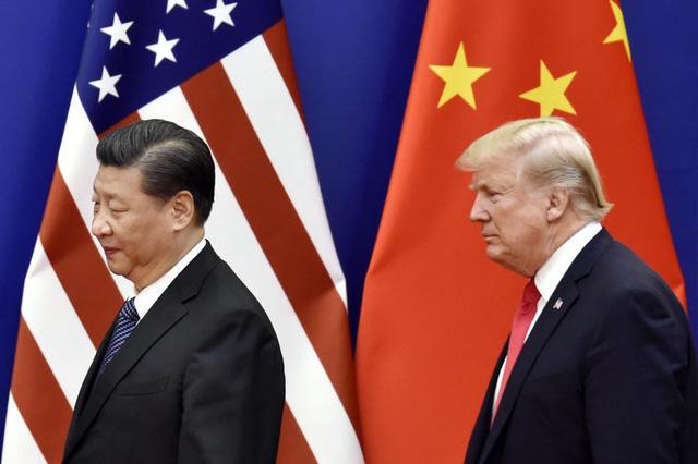 Lối thoát cuối đường hầm cho bế tắc thương mại Mỹ - Trung