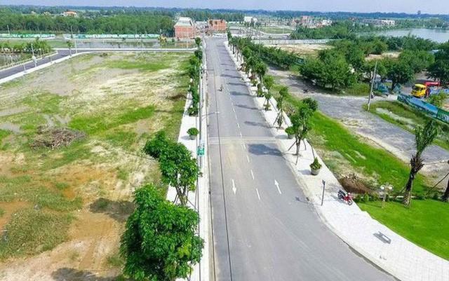 """Đất nền nhiều tỉnh gần Hà Nội vẫn """"nóng"""", Đà Nẵng và Phú Quốc chững lại"""