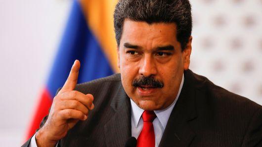 Chính phủ Venezuela: Khủng hoảng kinh tế, dân di cư là tin giả mạo?