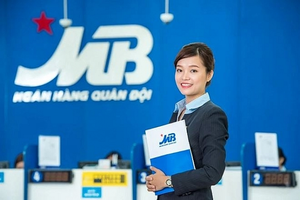 Vietcombank bán cổ phần MBB: 99,998% cổ phần bị ế
