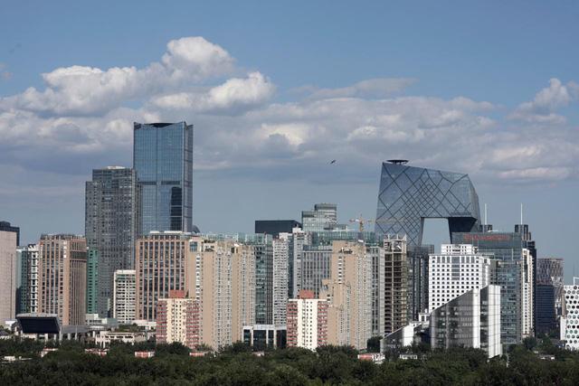 """Trung Quốc đối diện rủi ro vì """"tảng băng chìm"""" nợ chính quyền địa phương"""