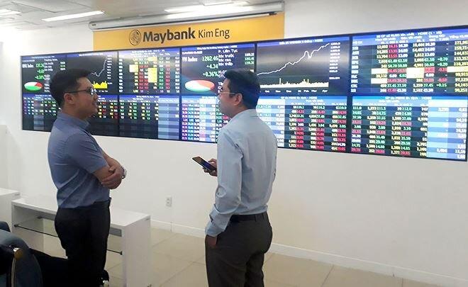 Nhìn lại những điểm nhấn đáng chú ý của thị trường chứng khoán 2018