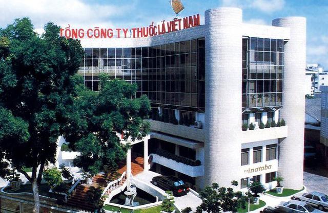 Vinataba là một trong những tổng công ty lớn đầu tiên được đưa về Ủy ban quản lý vốn nhà nước (Ảnh minh họa)