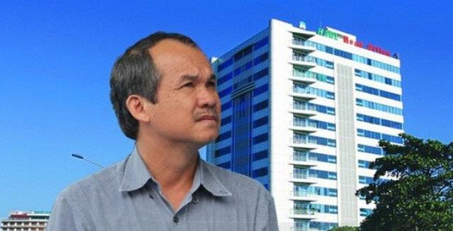 Phía Hoàng Anh Gia Lai chưa có thông tin về vụ kiện từ FPT Capital