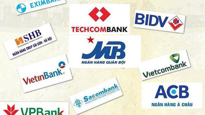 """VDSC: """"Định giá các ngân hàng Việt đang tương đối cao"""""""