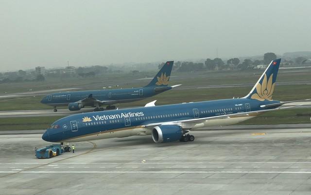 """Pháp """"rót"""" hơn 1,3 triệu USD điều chỉnh quy hoạch Cảng Hàng không quốc tế Nội Bài"""