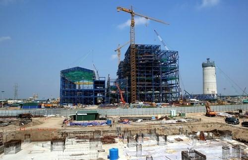 Nhiệt điện Thái Bình 2: Ngân hàng ngừng giải ngân, dự án lo phải
