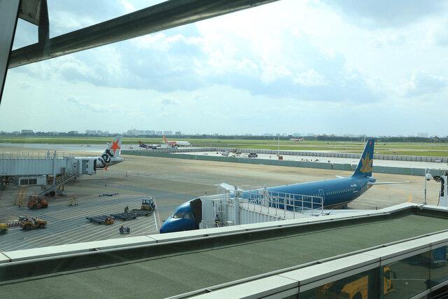Tân Sơn Nhất thông tin về sự cố mất điện tại sân bay