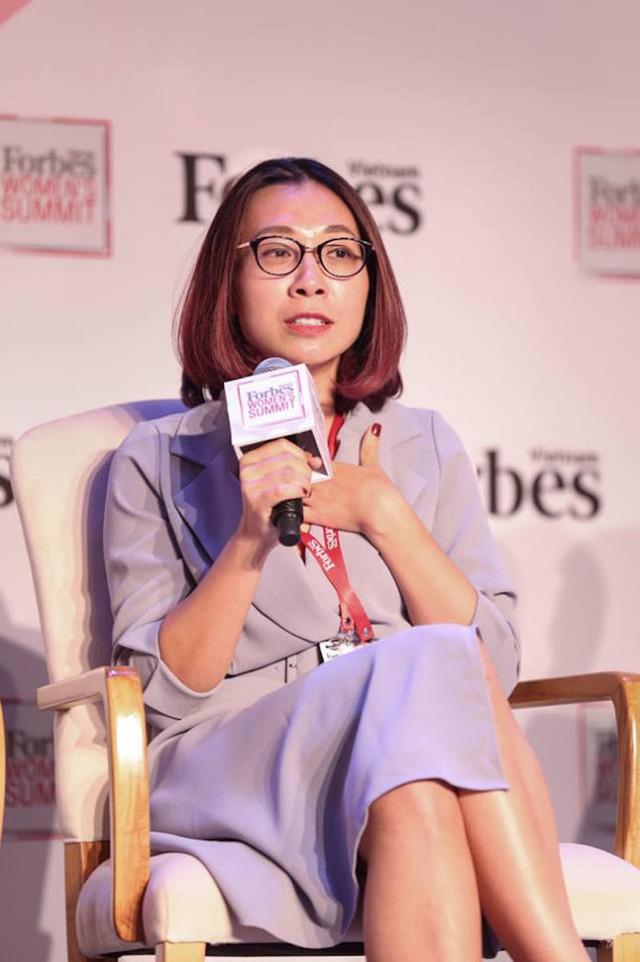 Tại hội thảo, nhiều diễn giả, nữ doanh nhân... đã mổ xẻ những bí kíp giúp lãnh đạo nữ thành công
