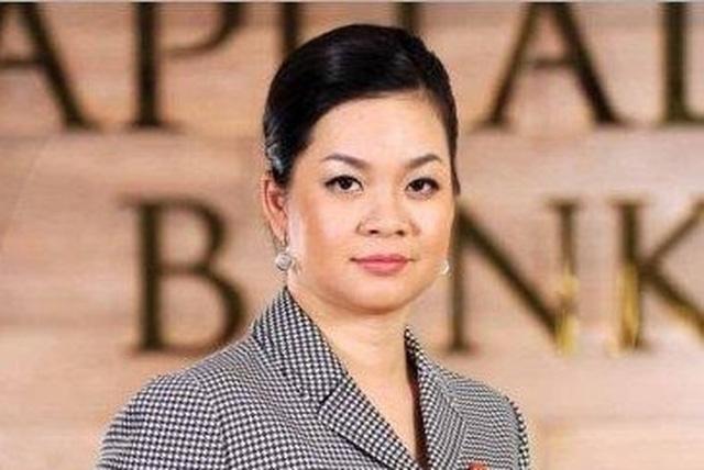 Công ty Chứng khoán Bản Việt của bà Nguyễn Thanh Phượng gặp khó trong quý III do giao dịch trên thị trường trở nên trầm lắng