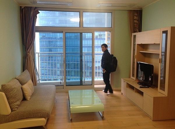 Không dễ đầu tư căn hộ cho thuê