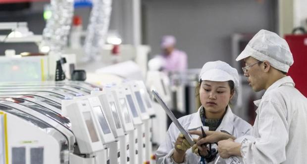 Làn sóng rút khỏi Trung Quốc của các công ty Mỹ