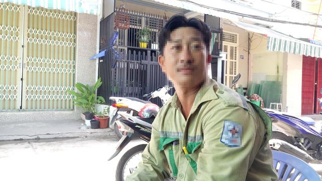Anh Nguyễn Cà Rê người đổi 100 USD bị phạt 90 triệu