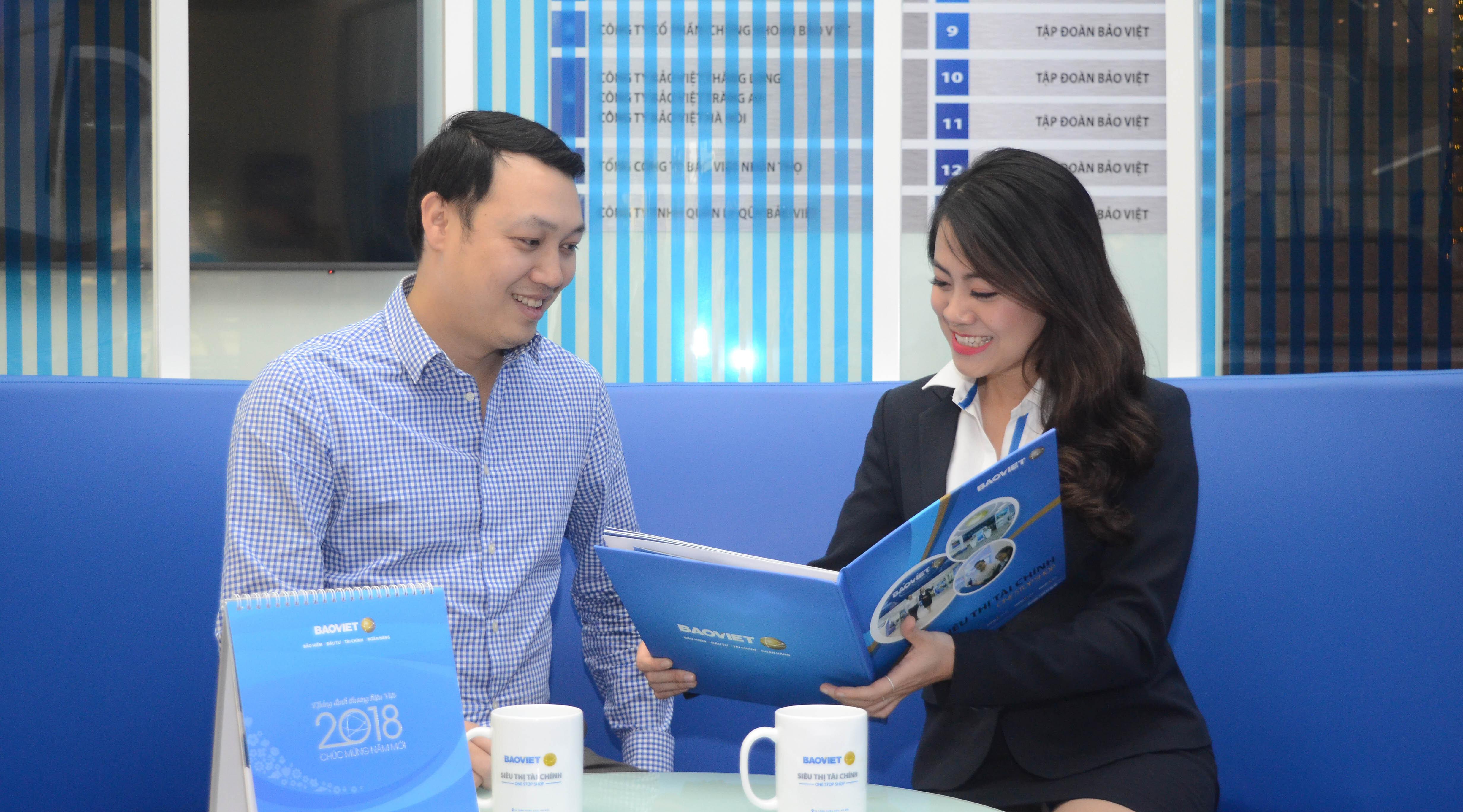 Bảo Việt tiếp tục giữ vị trí số 1 thị trường bảo hiểm nhân thọ và phi nhân thọ