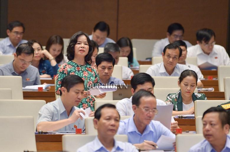 Bộ trưởng GTVT: Tiền của dự án cao tốc Đà Nẵng - Quảng Ngãi không thiếu! - Ảnh 1.