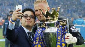 """Chân dung """"thiếu gia"""" sẽ thay tỷ phú Thái Lan làm chủ CLB Leicester City"""