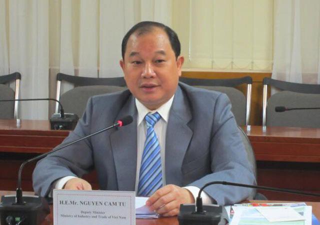 Nguyên thứ trưởng Bộ Công thương: Ông Trương Quang Hoài Nam không phải cán bộ luân chuyển