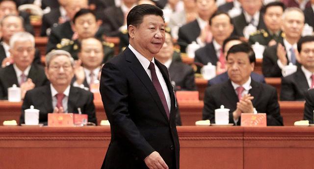 Trung Quốc công bố biện pháp đối phó tác động của cuộc chiến thương mại với Mỹ