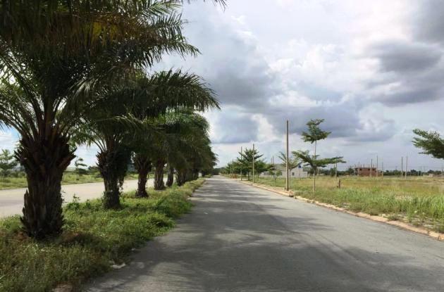"""Dự án KCN Phong Phú rộng 134ha đang có dấu hiệu """"mập mờ"""" trong việc ủy quyền."""