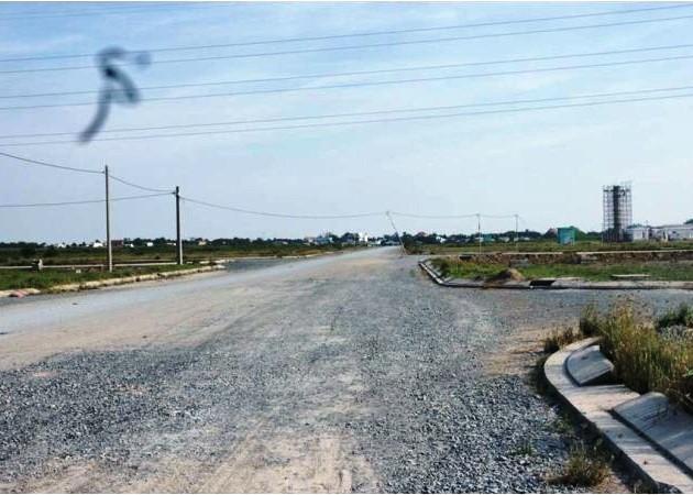 Dự án KCN Phong Phú có 67ha đất khu công nghiệp, 67ha đất dành cho khu dịch vụ công nghiệp.