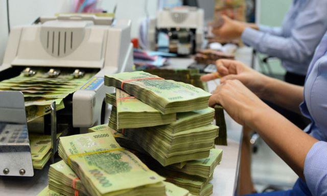 Nợ công đến cuối năm 2018 dự kiến ở mức 61,4% GDP.
