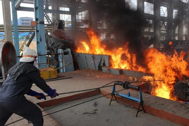 Khoáng sản và luyện kim Việt Trung xin lùi báo cáo do số nợ ngân sách lớn, phát sinh trong thời gian dài.