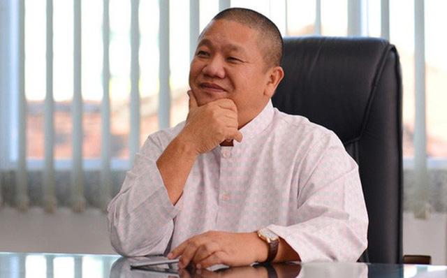 """Đại gia Lê Phước Vũ bán đất thu cả trăm tỷ đồng, cổ phiếu vẫn """"giật lùi"""""""