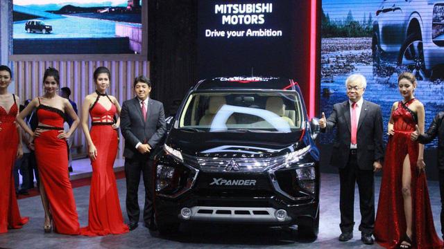 Mitsubishi Xpander là một trong những mẫu xe đang khan hàng hiện nay, không đáp ứng đủ nhu cầu khách mua xe