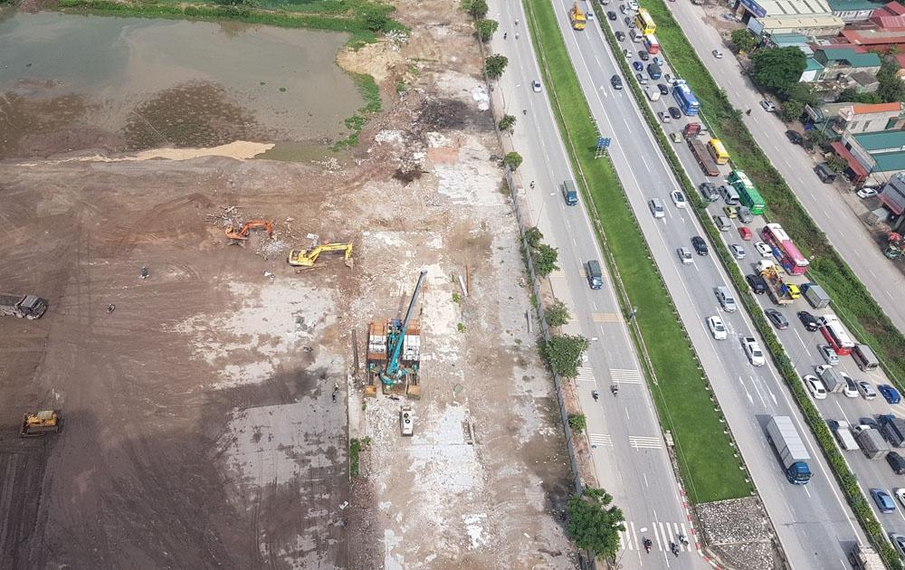 Bộ GTVT: Hà Nội không nên xây bến xe Yên Sở để tránh lãng phí