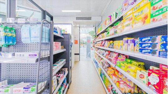 Sau 10 năm tìm đường, cửa hàng tiện lợi đang quay lại với chiến lược bài bản hơn